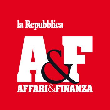 La Repubblica Affari e Finanza 20 febbraio 2017